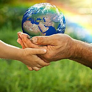 Baart-DOET energie- en bouwadvies aarde lenen wij van onze kinderen kleinkinderen