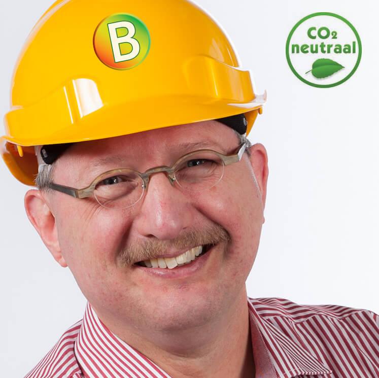 Baart-DOET energie- en bouwadvies regio Zwolle CO2 neutraal groene ondernemer bouwkundige milieu bewust energiebesparen bestaand en nieuwbouw vastgoed MVO duurzaam ondernemen