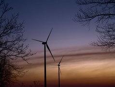 Windenergie naar Zwolle